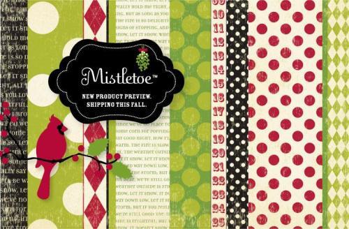 mistletoe-