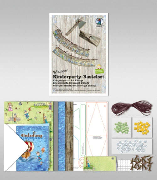 einladung zum kindergeburtstag der scrapbook laden blog. Black Bedroom Furniture Sets. Home Design Ideas
