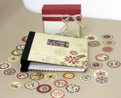 Der Scrapbook Laden, Hockenheim Workshop