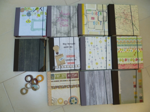 Der Scrapbook Laden Hockenheim Workshops