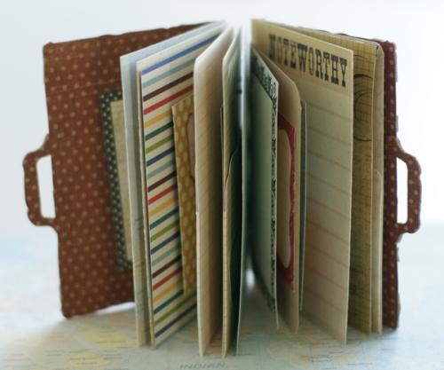Der Scrapbook Laden Hockenheim Reisejournal