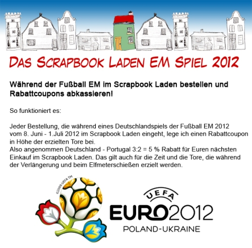 Der Scrapbook Laden Hockenheim