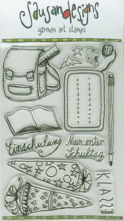 Der Scrapbook Laden Hockenheim