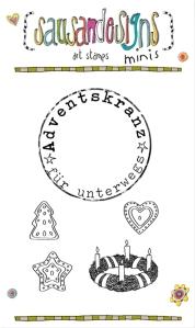 Der Scrapbook Laden Hockenheim, sausandesigns