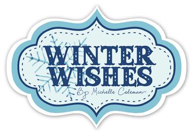 Winter Wishes von Echo Park im Scrapbook Laden Hockenheim
