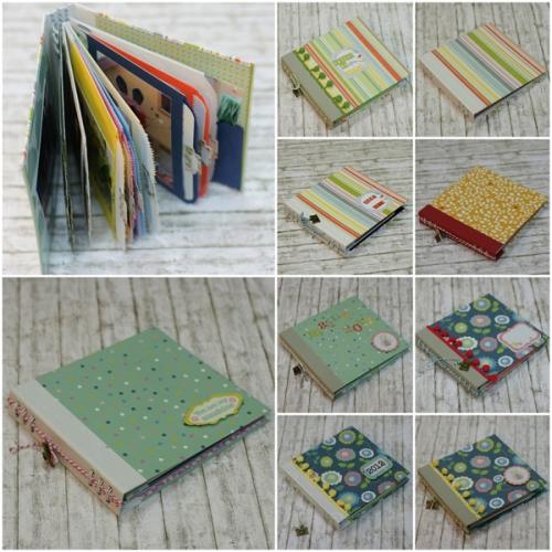 Paper Bag Alben