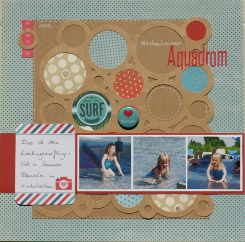 Sommer Kit Aquadrom
