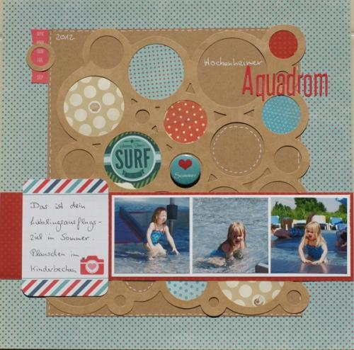 Sommer Kit Aquadrom