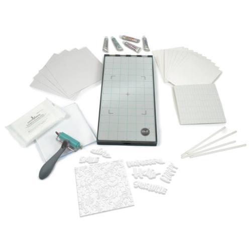 letterpress starter set
