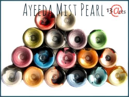 Ayeeda Pearl Mists