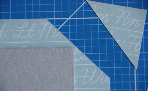 Perfect Trim Ruler