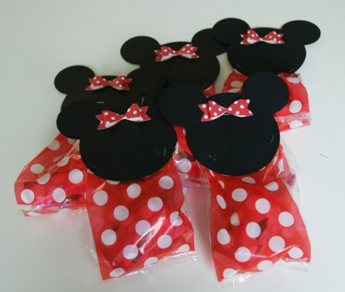 minnie mouse geburtstag der scrapbook laden blog. Black Bedroom Furniture Sets. Home Design Ideas