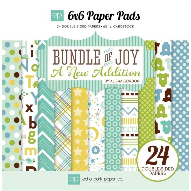 Bundle of Joy Boy 2