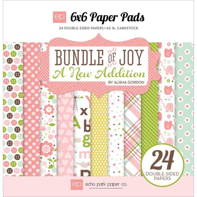 Bundle of Joy Girl 2