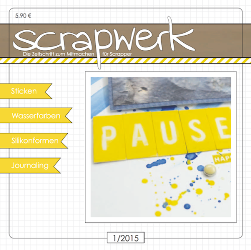 Scrapwerk 1 2015