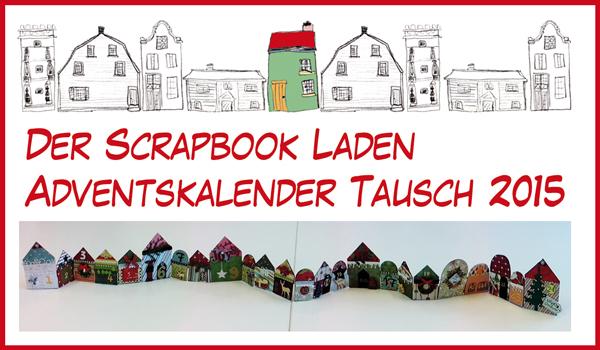 kreativer adventskalender tausch in hockenheim und umgebung der scrapbook laden blog. Black Bedroom Furniture Sets. Home Design Ideas