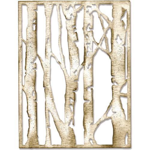 birch tree die