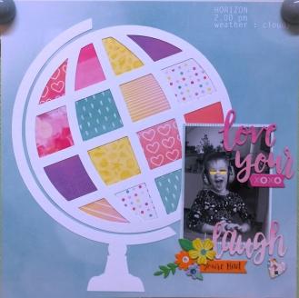Globus8