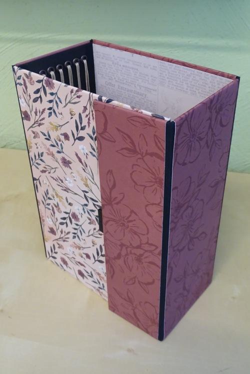 Kartensammelalbum